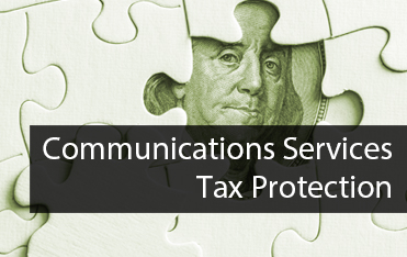 Communications Services Tax Protection